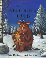 The Gruffalo's Child-Julia Donaldson, Axel Scheffler