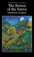 The Return of the Native-Thomas Hardy
