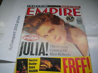 Empire Issue 57 March 1994 - Julia Roberts - Daniel Day Lewis - Steven Spielberg