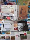 Nintendo DS:Nintendogs - Teckel & Ses Amis [TOP / BON ETAT] COMPLET - Fr