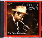 CLIFFORD BROWN - The Paris Collection Vol.1 CD (2009) Jazz