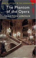 Phantom of the Opera-Gaston Leroux
