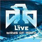 Live - Birds of Pray (CD+DVD) 24HR POST!!