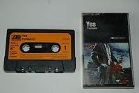 Yes - Tormato / Atlantic 1978 / Tape / Rar