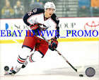 Derick Brassard COLUMBUS BLUE JACKETS NHL OFFICIAL LICENSED 8x10 Hockey PHOTO