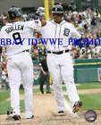 Miguel Cabrera Detroit Tigers MLB OFFICIAL LICENSED 8X10 Baseball PHOTO