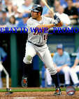 Johnny Damon Detroit Tigers MLB OFFICIAL LICENSED 8X10 BASEBALL PHOTO