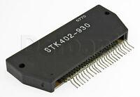 STK402-930 Original New Sanyo IC