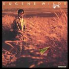 EUGENE WILDE - SERENADE - GERMAN LP MCA 1985 - 8 TRACKS - LONG PLAY 12 ""