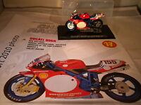 Deagostini Champion Racing Bikes - Issue 17 - Ducati 996R - Ben Bostrom