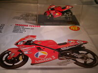 Deagostini Champion Racing Bikes - Issue 47 - Yamaha YZR 500 - Norick Abe