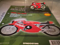Deagostini Champion Racing Bikes - Issue 48 - Derbi 125 twin - Angel Nieto