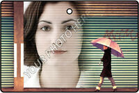 WALL YOUR PHOTO EFFECT CAR AIR FRESHENER
