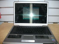 SONY VAIO VGN-S56C LAPTOP-WORKING-FOR PARTS OR REPAIR