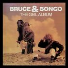 "BRUCE & BONGO - THE GEIL ALBUM - SPAIN LP MAX 1986 - LONG PLAY 12"" - UK BAND"