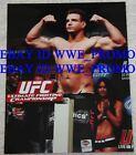 FRANK MIR UNSIGNED UFC MMA 8X10 PHOTO #2MIRH