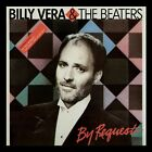 BILLY VERA & THE BEATERS - BY REQUEST - SPAIN LP KEY 1987 - LIVE - LONG PLAY 12""
