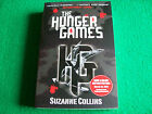 The Hunger Games : Suzanne Collins : NEW Paerback