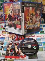 Playstation 2 PS2:Rumble Roses [TOP KONAMI & 1ERE EDITION] COMPLET - Fr