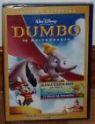 DUMBO-DVD-CLASICO DISNEY Nº4 -NUEVO-PRECINTADO-NEW-SEALED-ANIMACION DISNEY