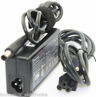 65W AC Adapter Charger HP Pavillion dv4 dv5 dv6 dv7 g60 Laptop Power Supply Cord