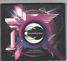 Oppenheimer - Take The Whole Midrange And Boost It - CD (BRNCD189 2008 U.K.)