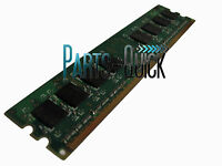 1GB DDR2 PC2-6400 240 pin NON-ECC 800Mhz Dell OptiPlex GX520 Memory RAM