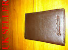 WALLET !! new mens genuine high quality soft luxury leather slim/cute wallet