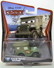 RACE TEAM SARGE Disney Cars 2 Movie Vehicle #15 2011