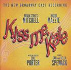 Kiss Me Kate-1999-New Broadway Cast-CD