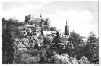 AK, Marburg a.d. Lahn, Teilansicht, ca. 1965