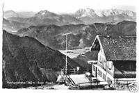 AK, Marquartstein, Hochgernhaus, 1961