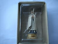 Eaglemoss Lord Of The Rings Chess Set 1  Issue 3 Gandalf the White  white bishop
