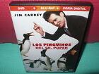 LOS PINGUINOS DEL SR POPER - JIM CARREY -