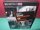 OCHO SENTENCIAS DE MUERTE - SO BRITISH - dvd