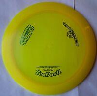 157g Innova Blizzard Champion TeeDevil Disc Golf Distance Driver
