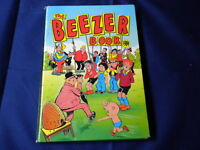 The Beezer Annual Book 1984 *
