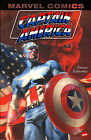 MARVEL MONSTER CAPTAIN AMERICA VOL 1 : FRERES ENNEMIS edt PANINI COMICS