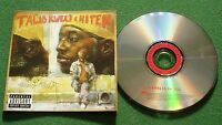 Talib Kweli & Hi-Tek Train of Thought Absolutely Excellent Condition CD