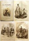 JAPON/FARRERE/LA BATAILLE/CH.FOUQUERAY ILLUSTRATEUR/FLAMMARION/1921