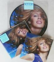 """KYLIE MINOGUE * ALL THE LOVERS * LIMITED EDITION 7"""" & 2 CD SET * BN&M! * K25"""