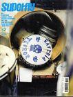 SUPERFLY anno 3 n° 2 (rivista di musica) RARA - B+, Cybotron, Fat Jon,..
