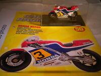 Deagostini Champion Racing Bikes - Issue 50 - Honda NS 500 - Randy Mamola