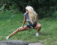 Victoria Silvstedt 8x10 Photo. Color Picture #1887 8 x 10. Free Shipping!