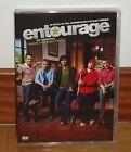 ENTOURAGE - EL SEQUITO - 3º TEMPORADA PARTE 1º - 3 DVD - NUEVO - SERIES -COMEDIA
