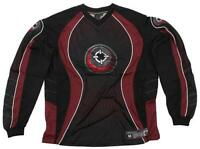 NEW..RED  TOURNAMENT JERSEY SIZE  XL only...from SMART PARTS
