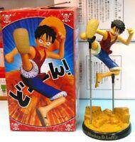 One Piece Ruffy (Luffy) Anime Figuren Set H:20cm Neu