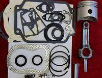 ENGINE REBUILD KIT for 8HP KOHLER  K181 and M8 W/FREE ITEMS, for Kohler