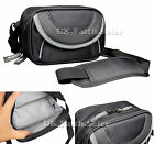Camcorder Shoulder Carry Case Bag For JVC Everio GZ VX815BEK EX515BEK EX315BEK