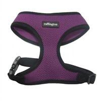 Ruffington Mesh Dog Harnesses Non-Pull BRAND NEW & Adjustable!